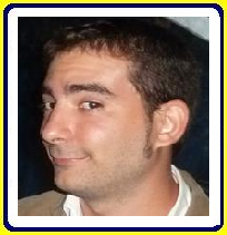 Alberto Roventy, autor invitado