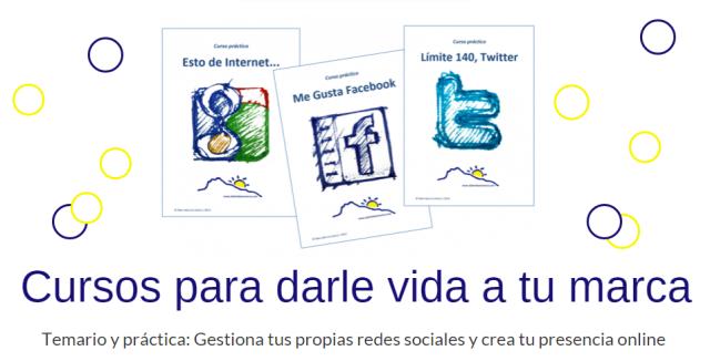 Aprender redes sociales