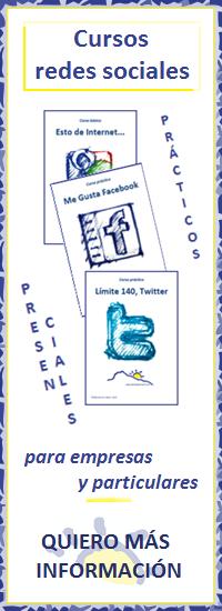 Cursos de redes sociales para pymes