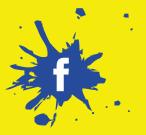 Splash facebook
