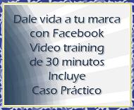 Facebook training gratuito